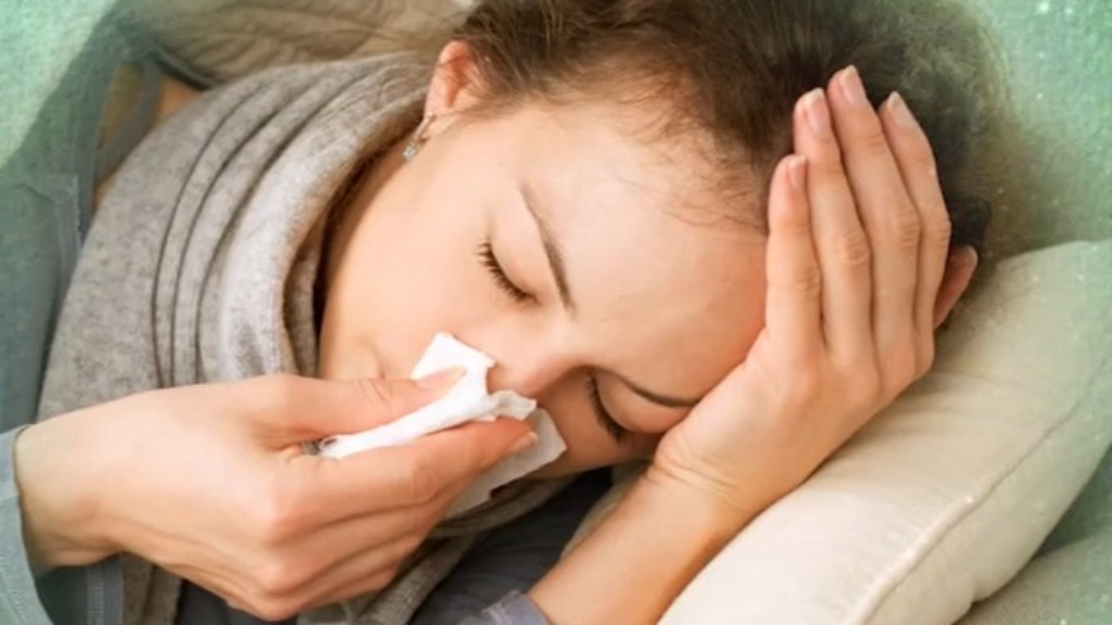 Keeping safe this cold and flu season