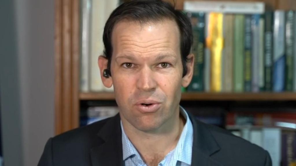 Matt Canavan insists financial assistance offered to NSW is fair