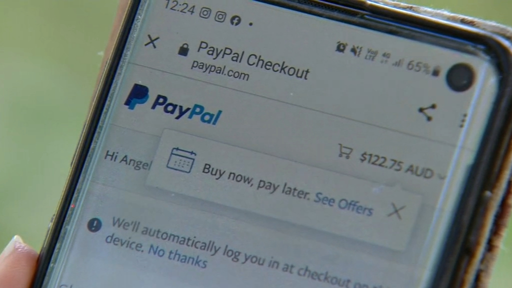New service set to transform buy-now-pay-later space