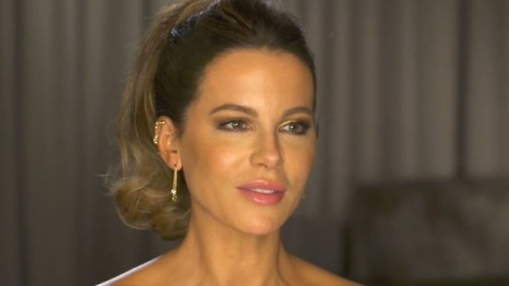 Kate Beckinsale opens up about 'action-packed' role