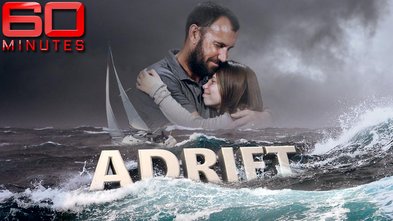 Adrift: Part two