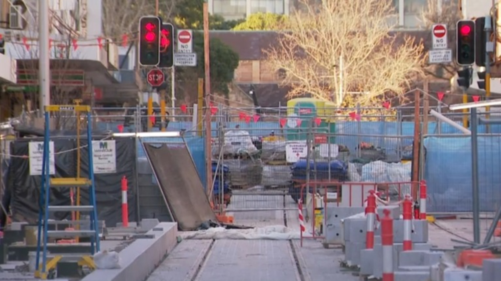 What Sydney's path out of lockdown could look like