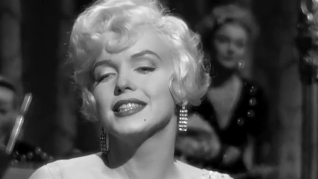 Startling new theory about Marilyn Monroe's death