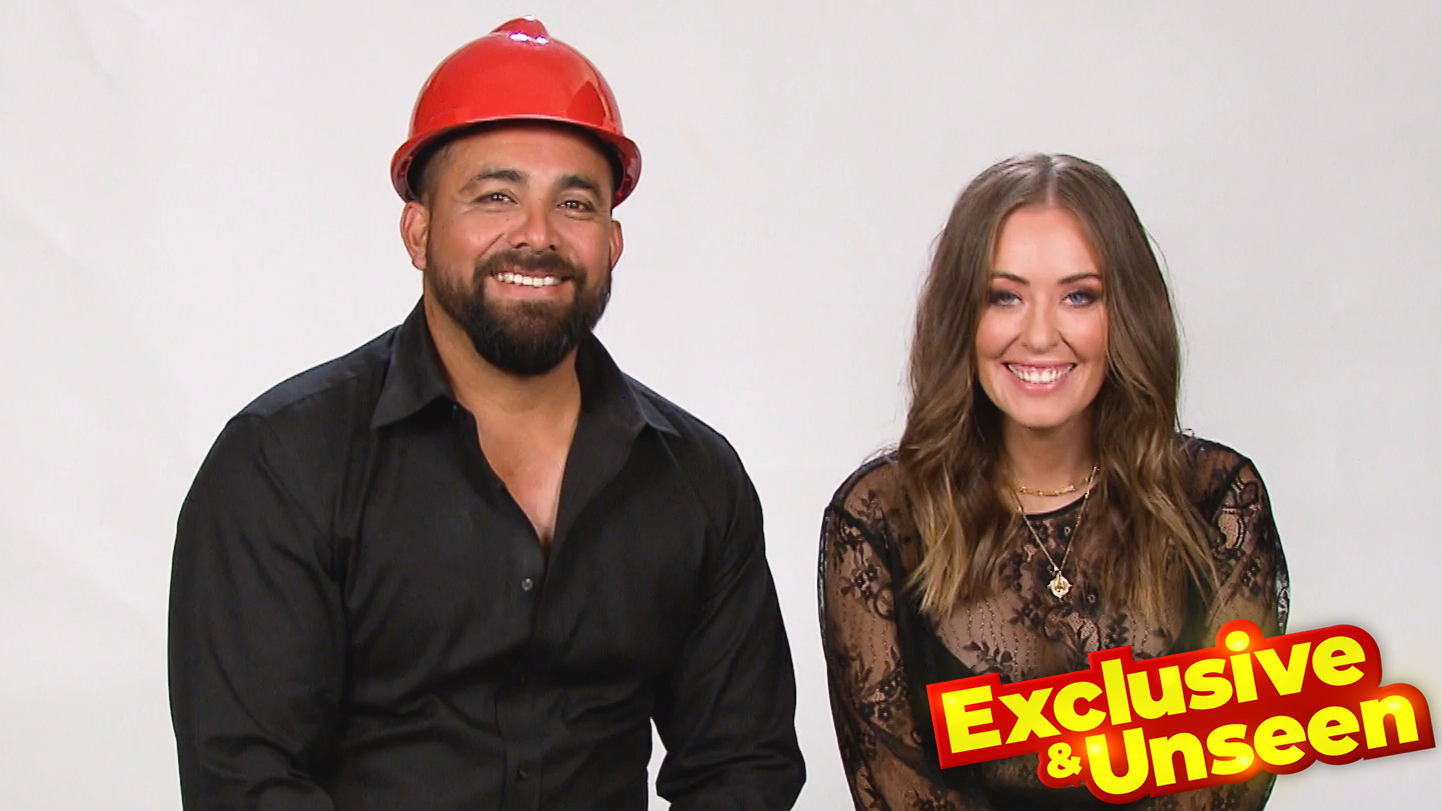 Exclusive: Get to know Ronnie and Georgia