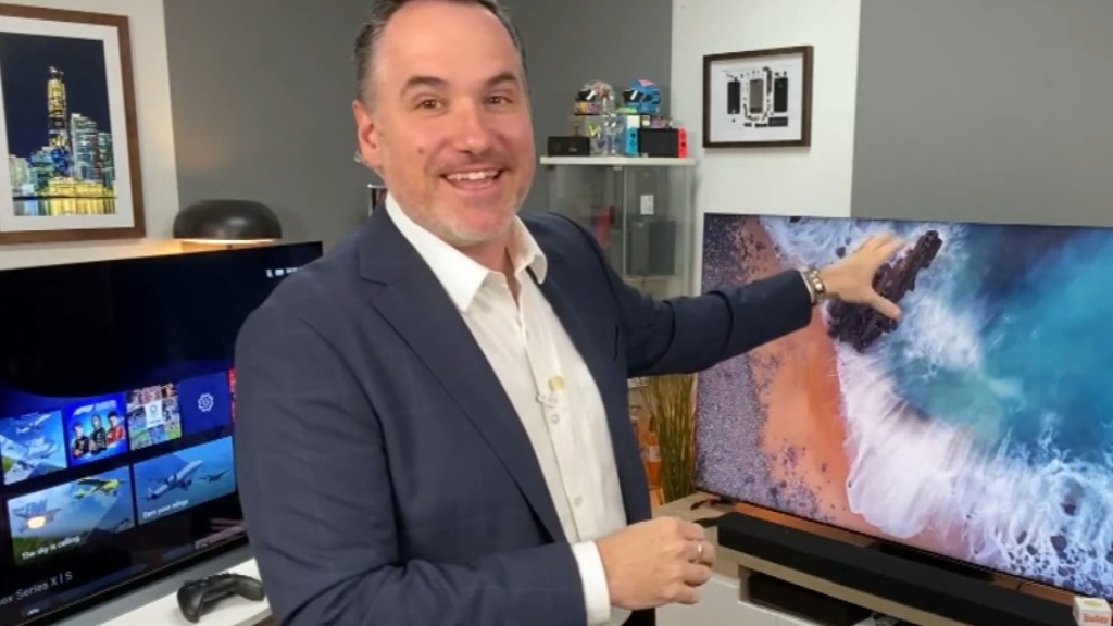Devices that create the ultimate TV viewing experience