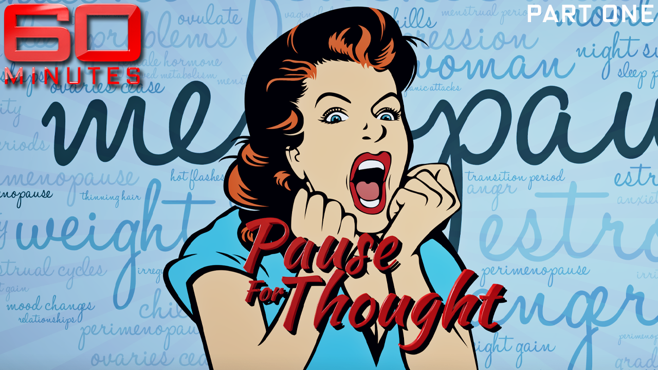 Pause for Thought: Part one