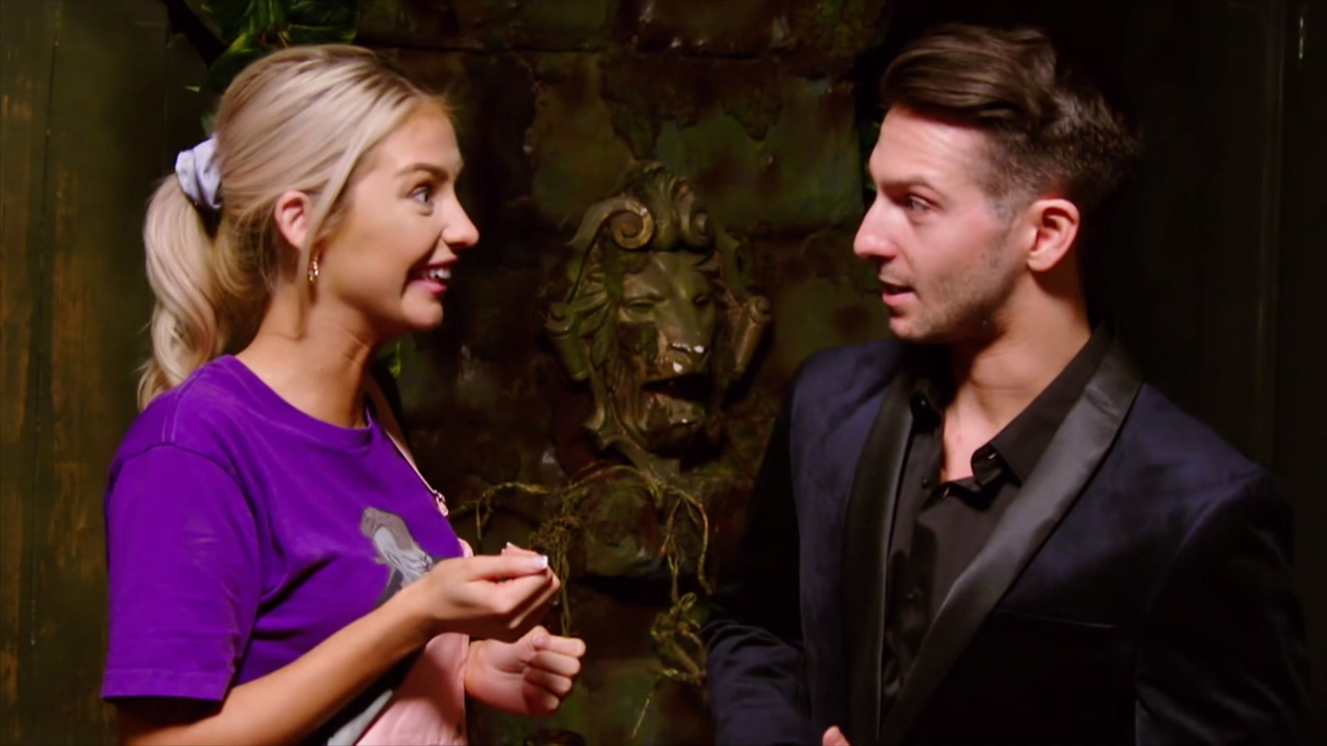 George and Josie face their final challenge