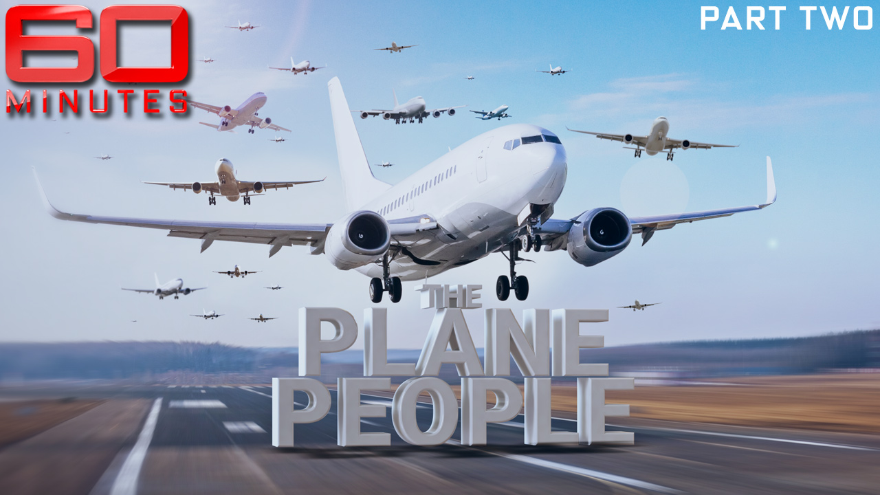 The Plane People: Part two