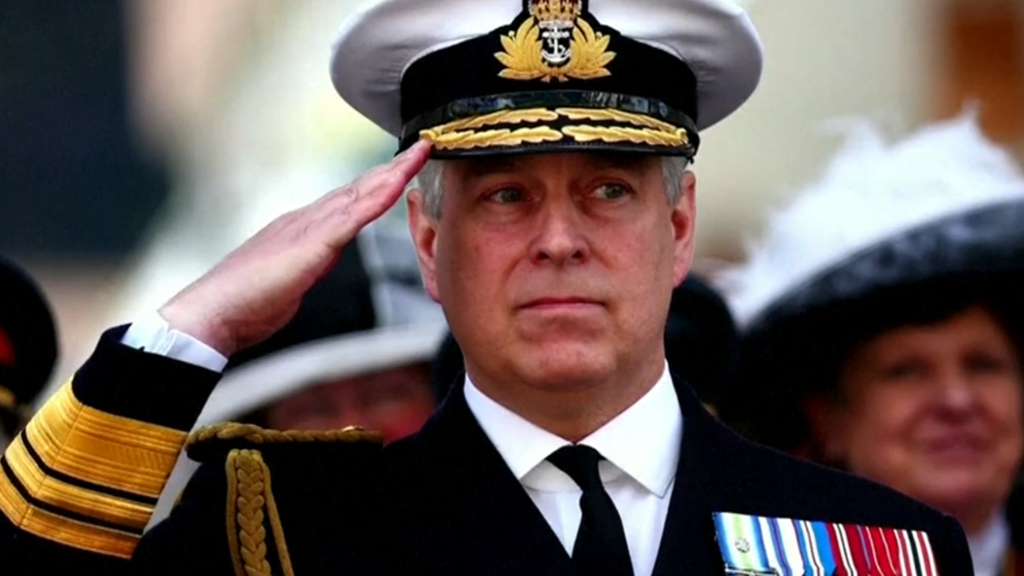 Options facing Prince Andrew as sexual abuse lawsuit hits courts