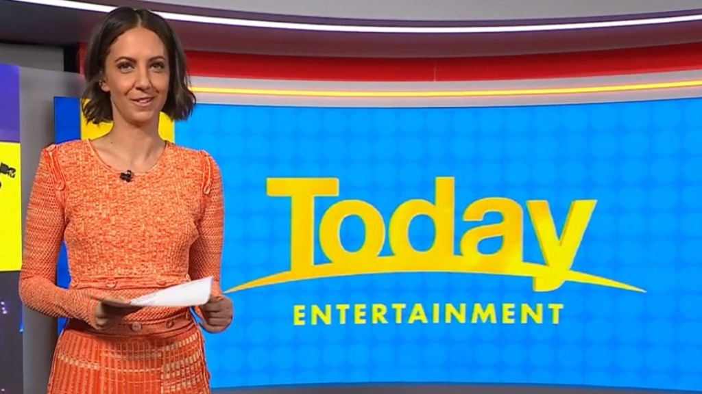 What you need to know in entertainment today