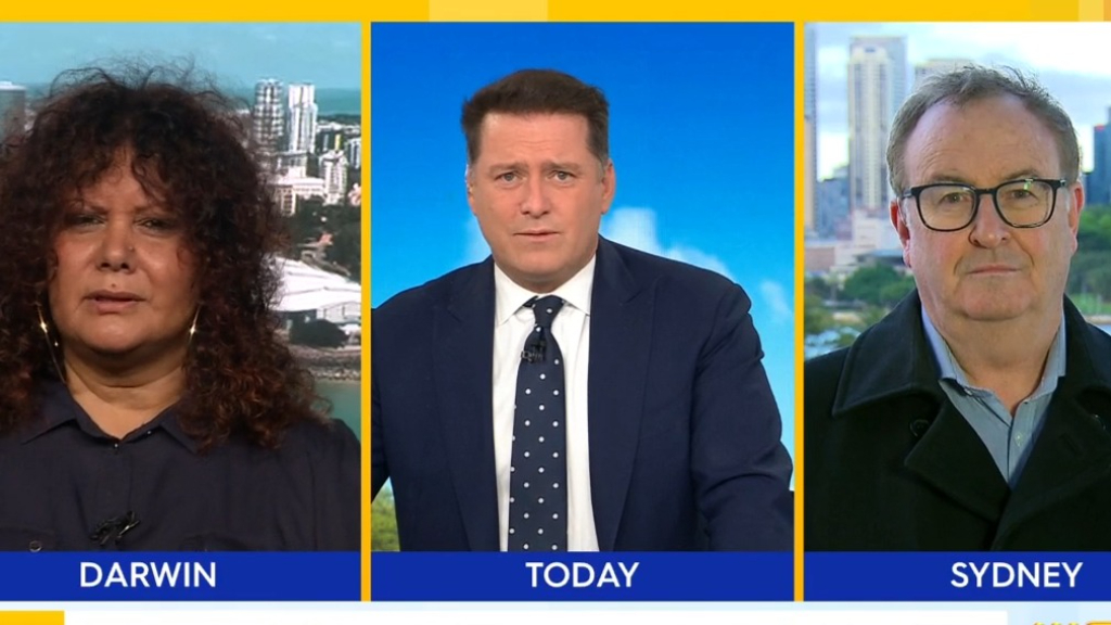 The issue that makes Karl Stefanovic 'so angry'
