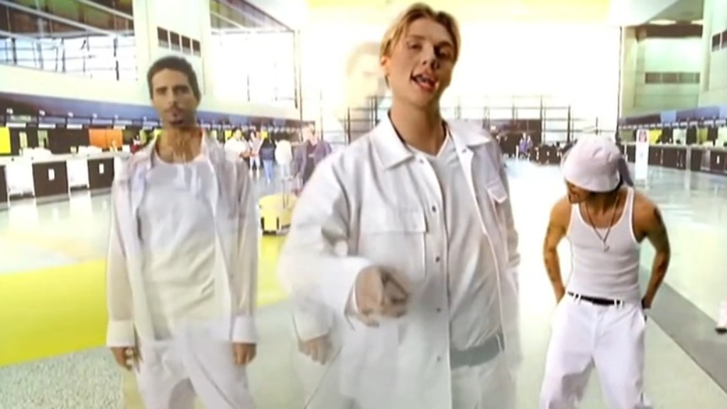 Celebrating 30 years of the 'Backstreet Boys'