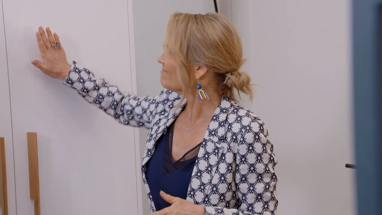 Tanya and Vito's Kids' Bedroom revealed