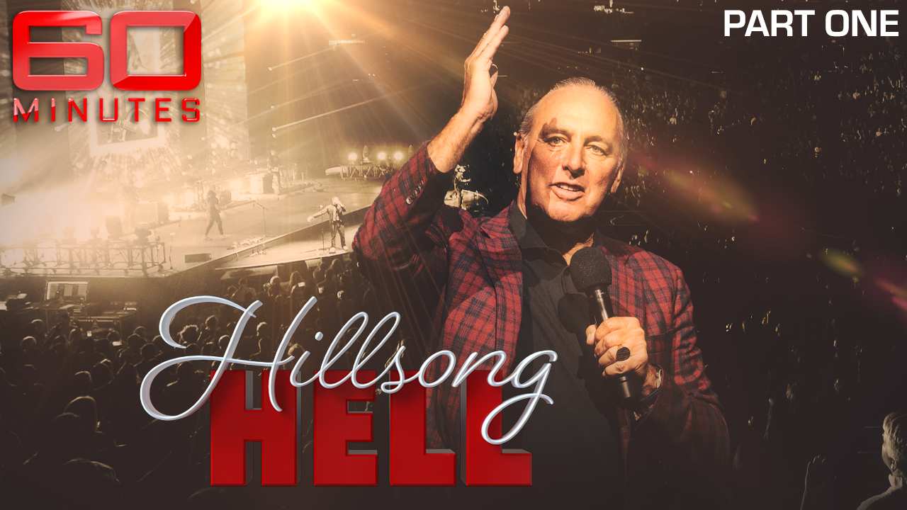 Hillsong Hell: Part one