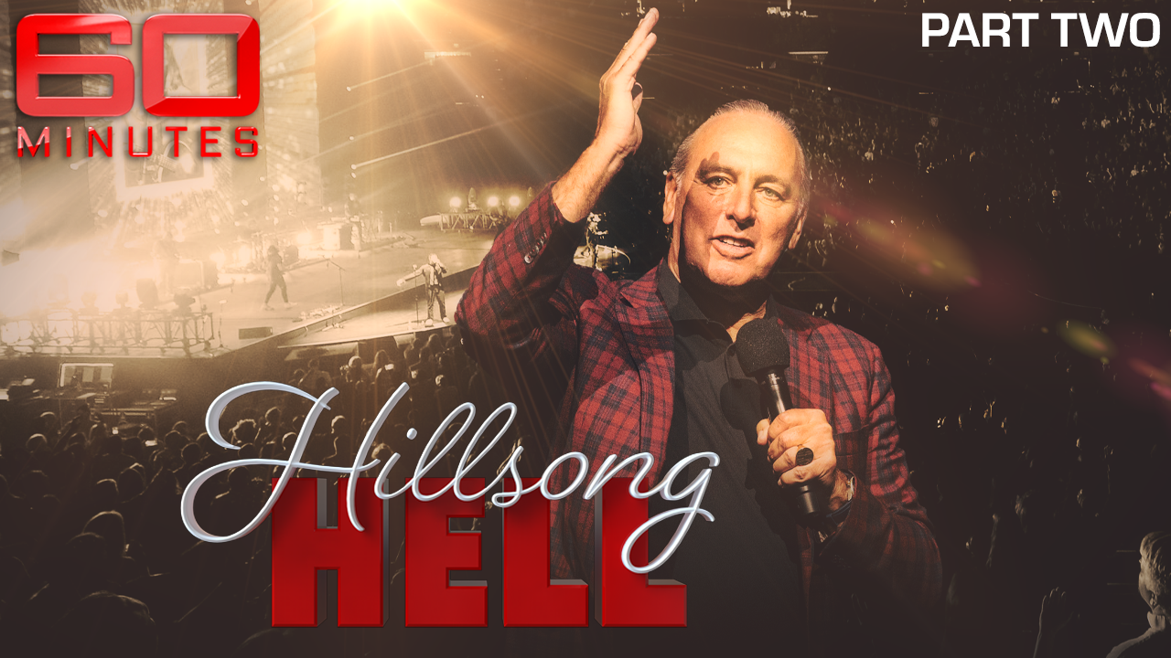 Hillsong Hell: Part two
