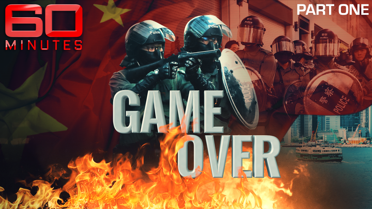 Game Over: Part one