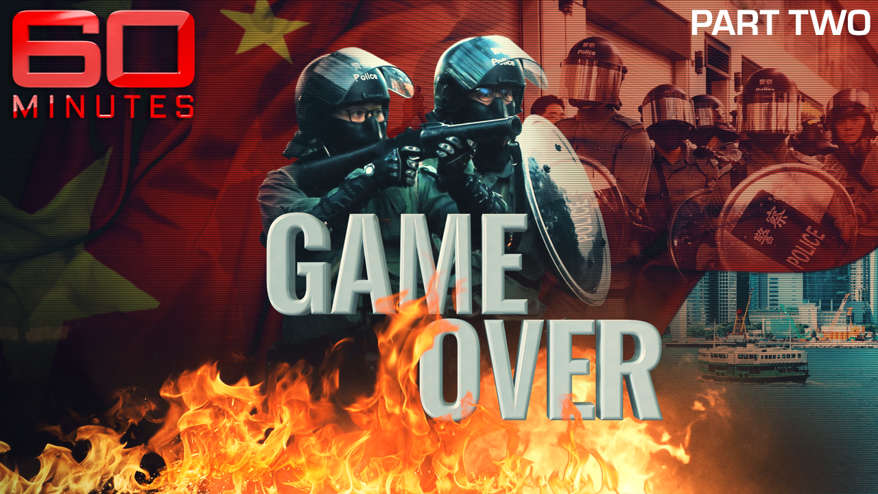 Game Over: Part two