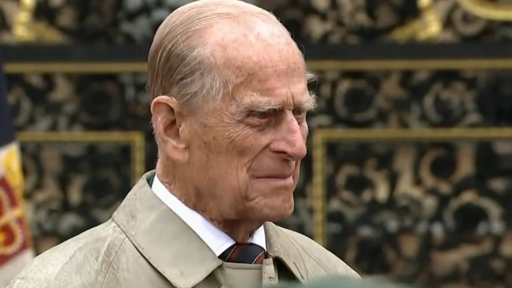 Royals share candid memories of Prince Philip