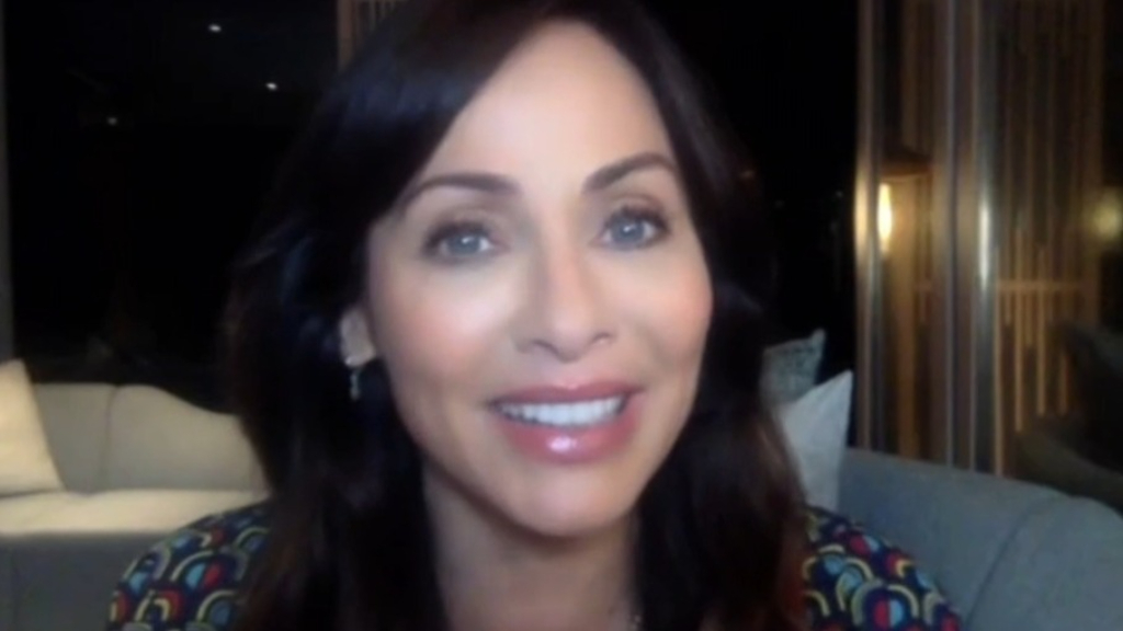 Natalie Imbruglia opens up about new album and life in London