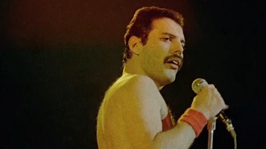 Remembering Freddie Mercury