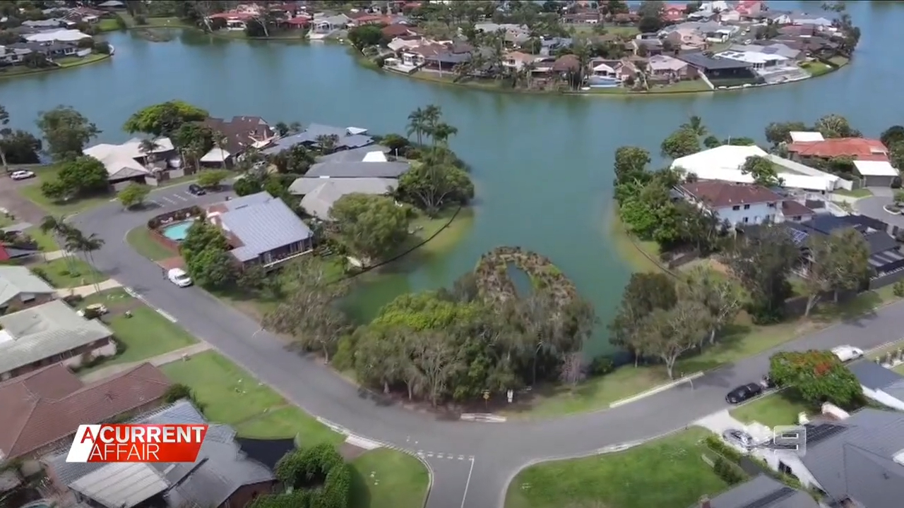 A Gold Coast community say they're fed up with Councillor Pauline Young