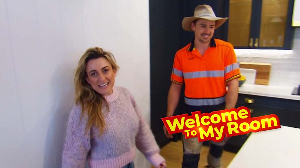 Welcome To My Room: Kirsty and Jesse's favourite features in their kitchen
