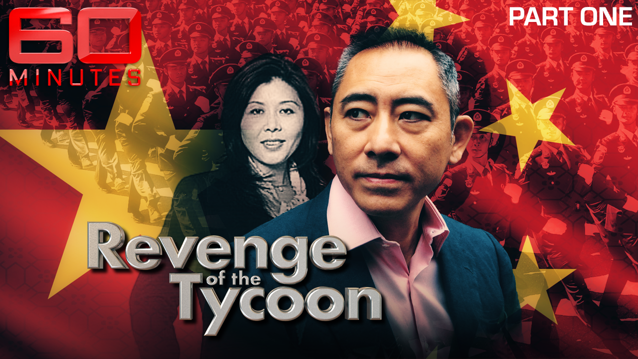 Revenge of the Tycoon: Part one