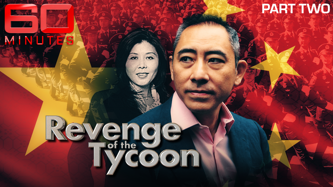 Revenge of the Tycoon: Part two