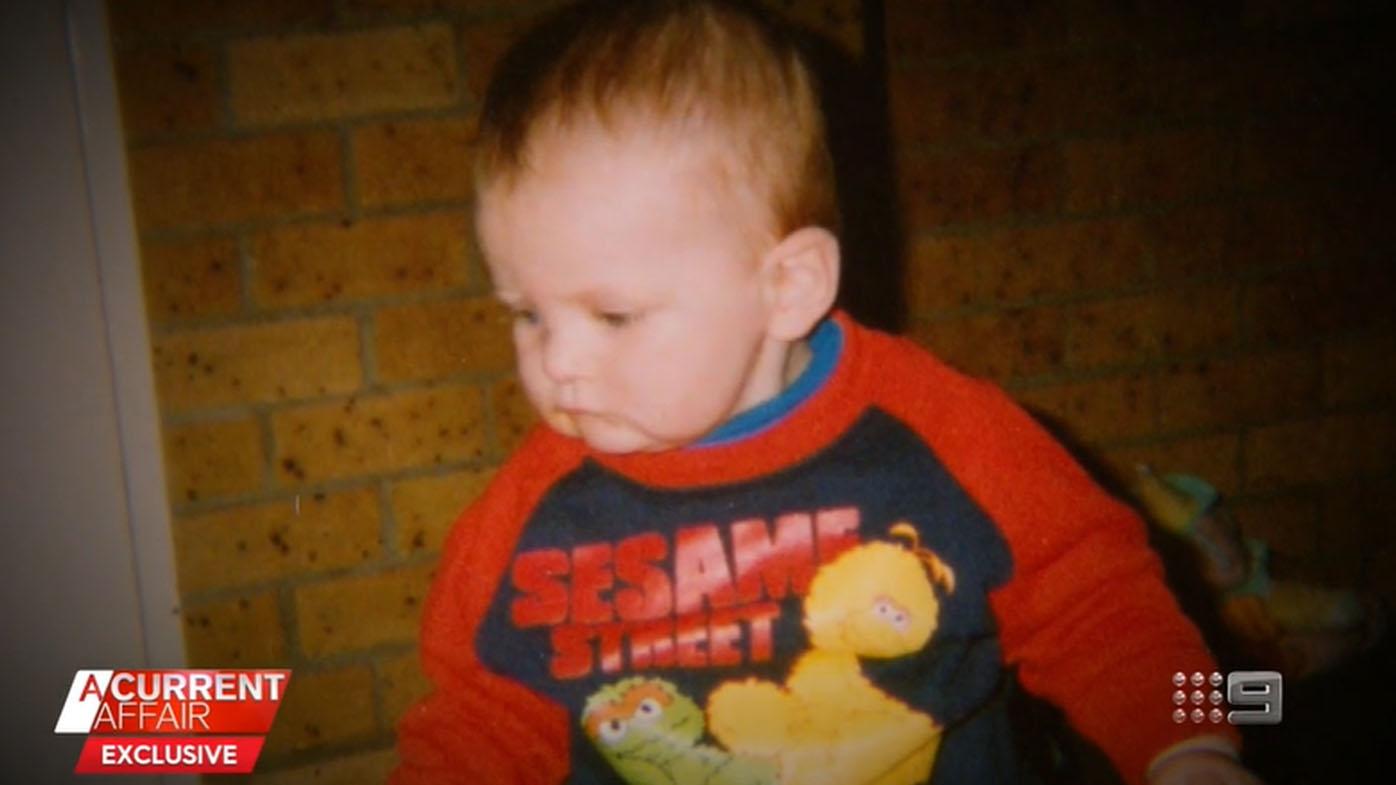Man arrested over toddler's death after 16 year investigation.