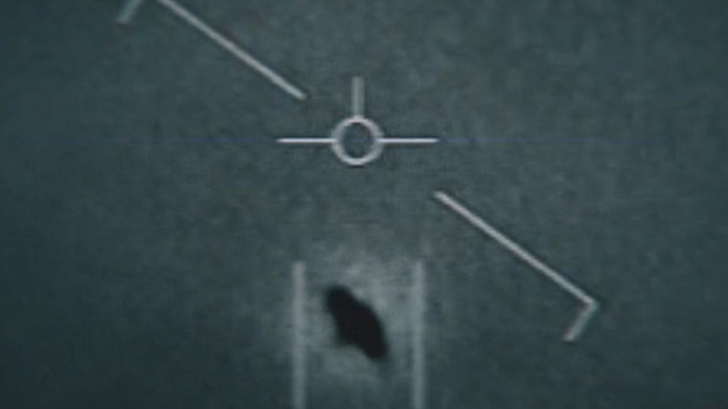 The 'fascinating' UFO case that can't be explained