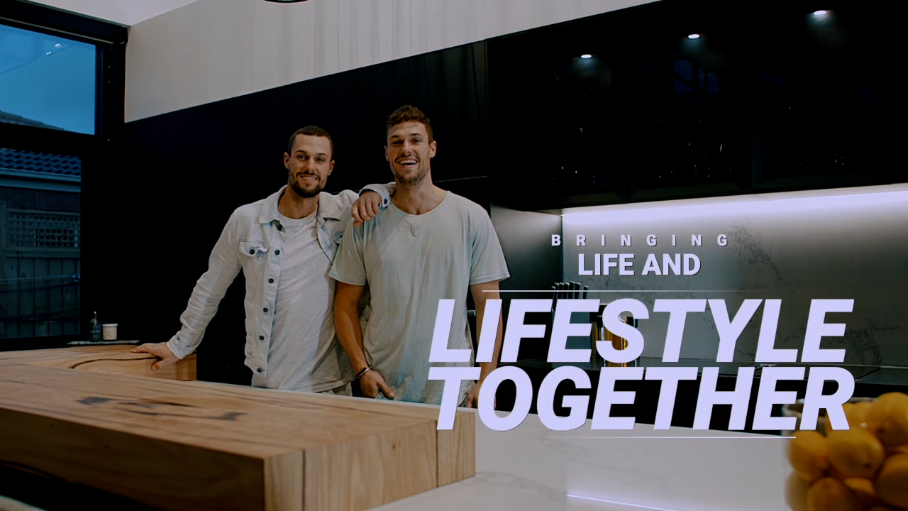 Josh and Luke's Domain Listing video