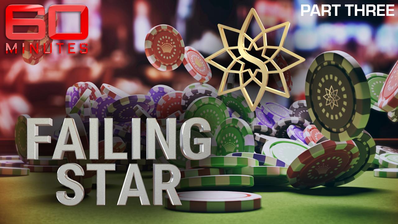 Failing Star: Part three
