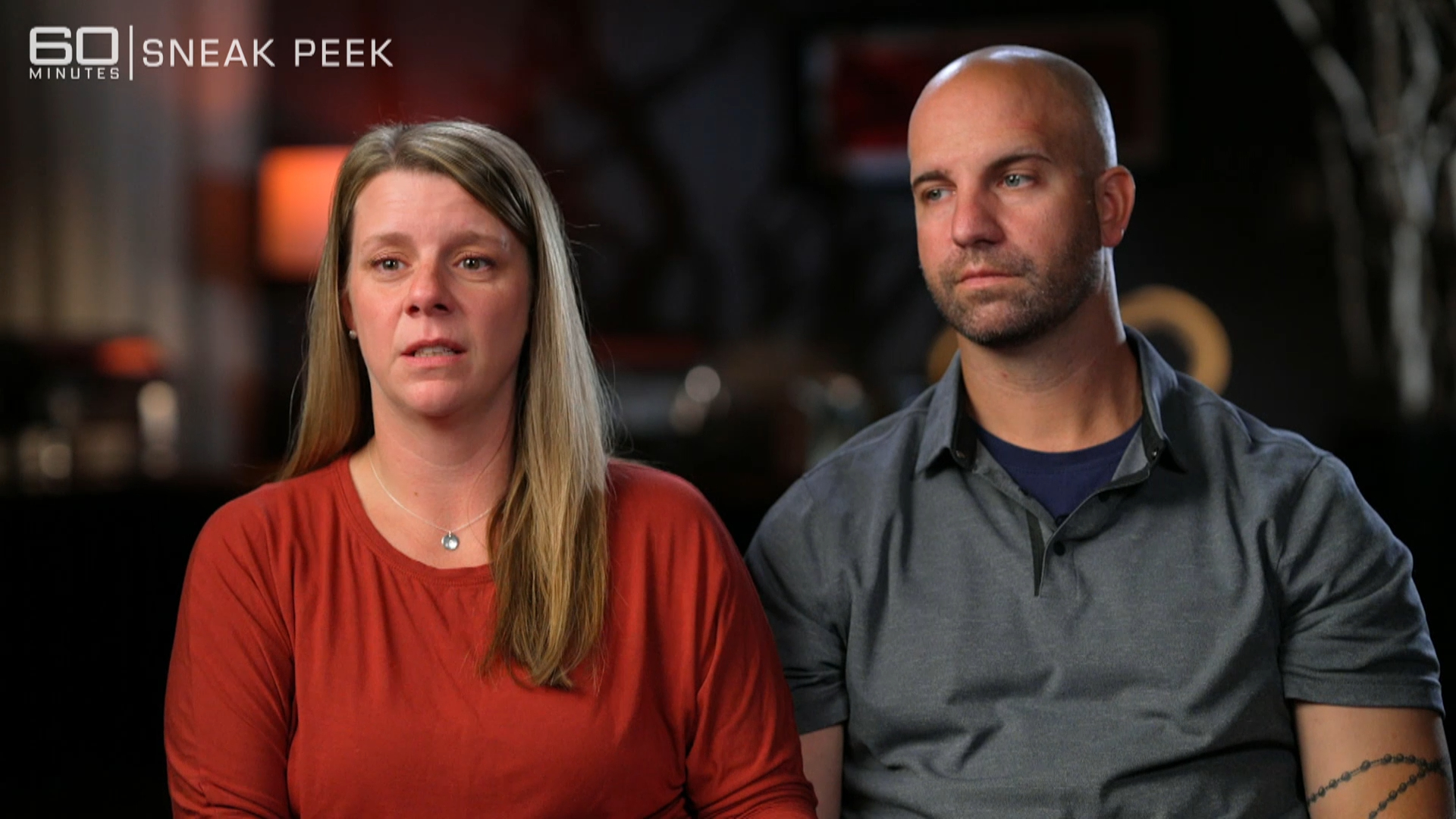 Sunday on 60 Minutes: American Tragedy