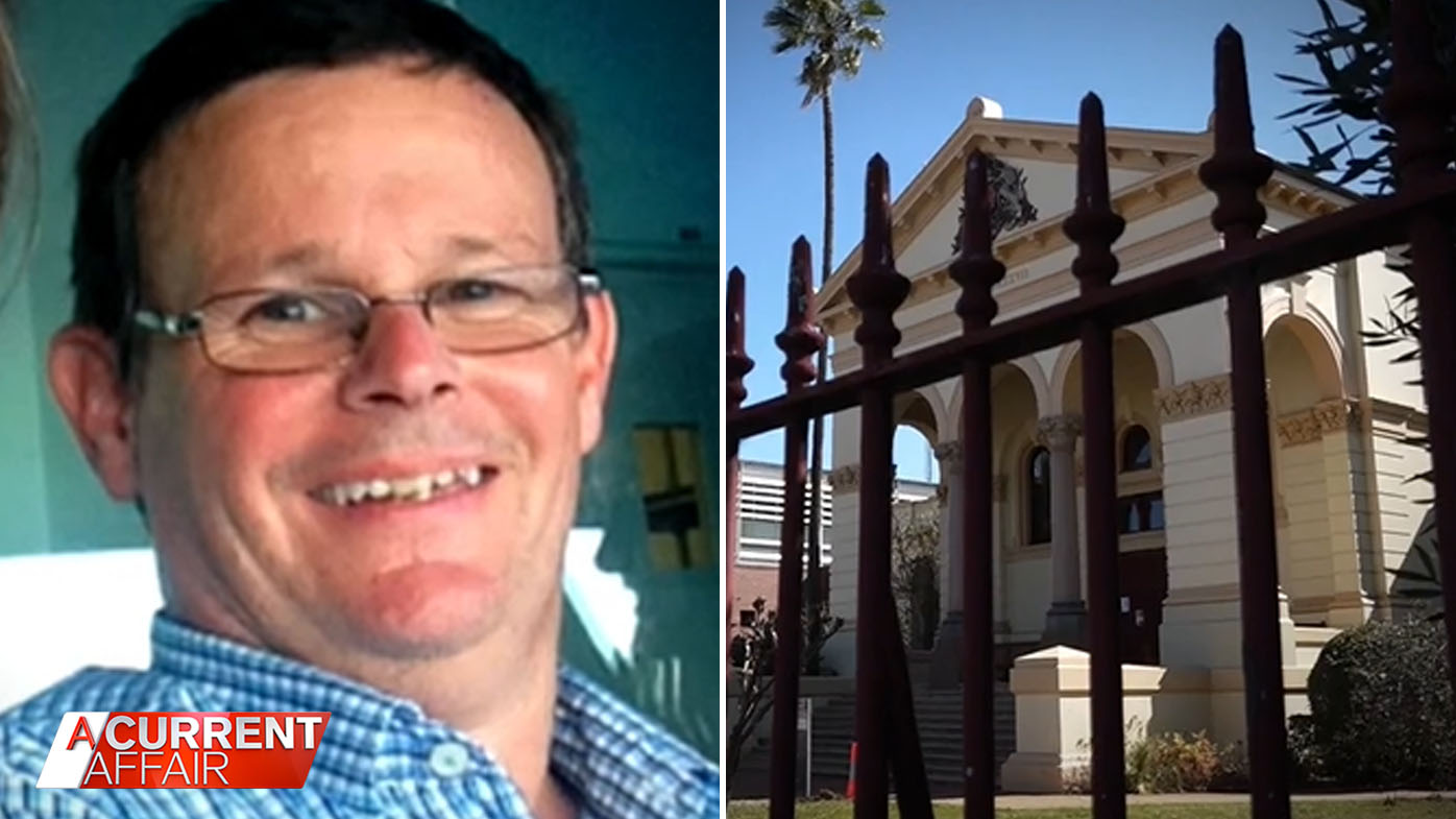 NSW coroner investigating death of council worker.