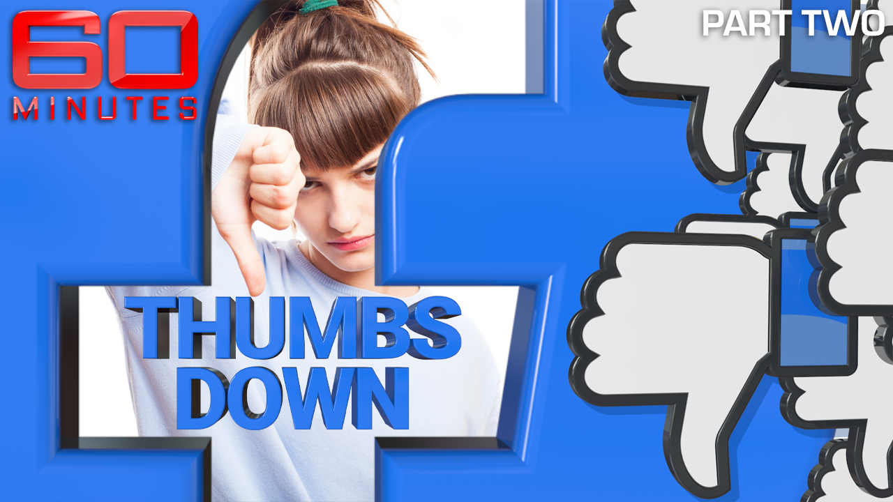 Thumbs Down: Part two