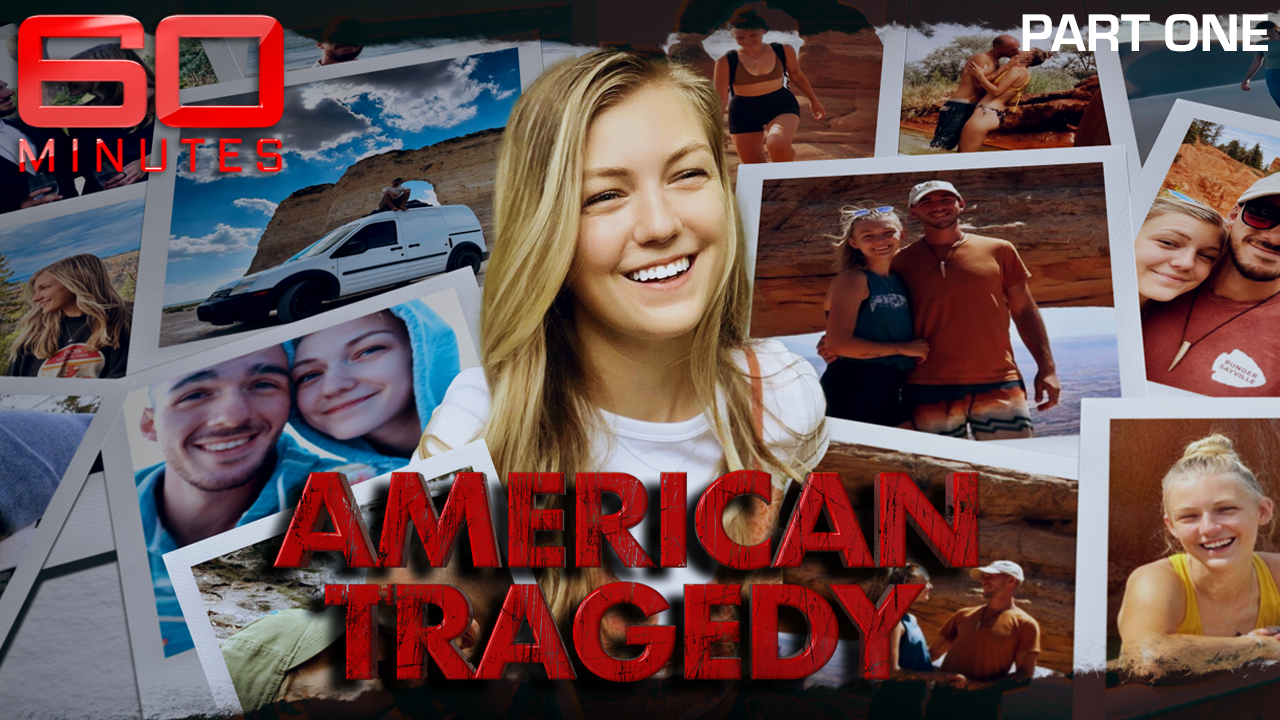 American Tragedy: Part one