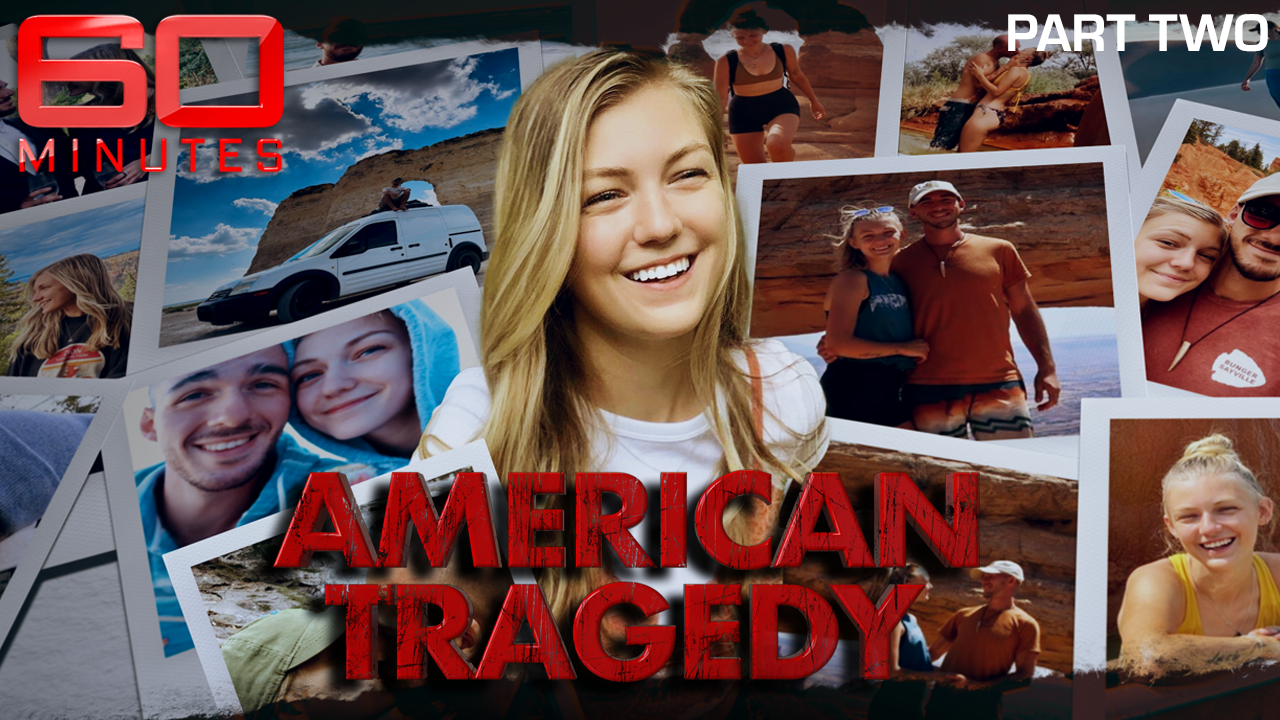 American Tragedy: Part two