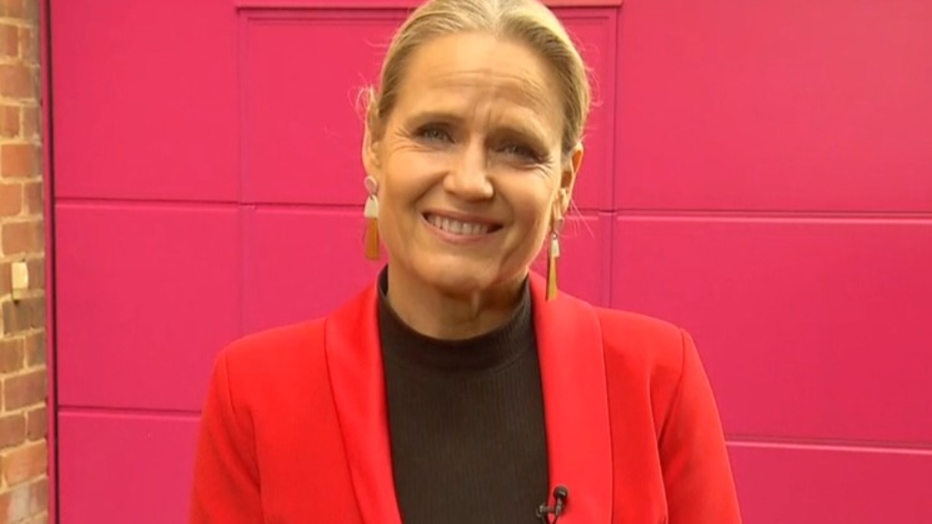 Shaynna Blaze weighs in on the latest drama on The Block