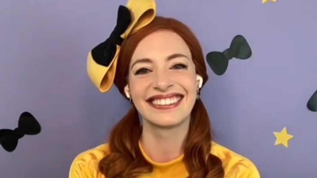 Emma Watkins speaks with Today about her decision to leave children's music group The Wiggles