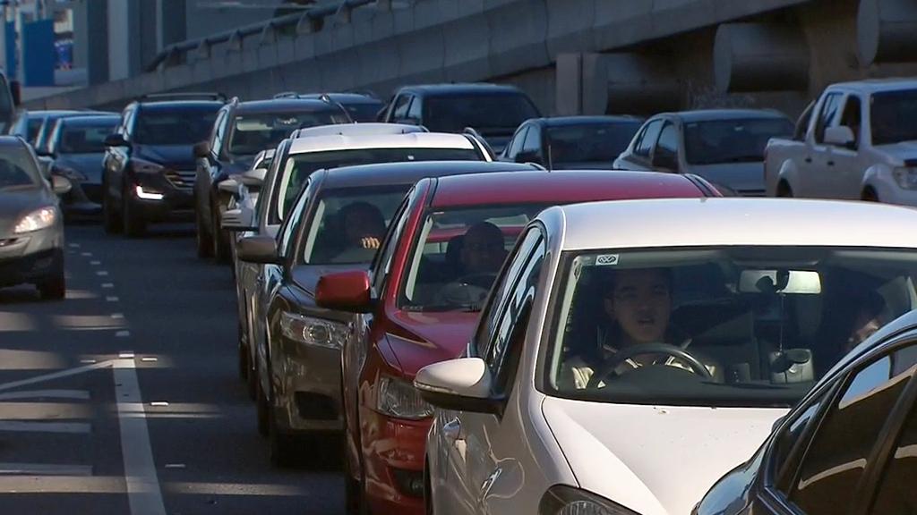 Australia's top crash hotspots revealed
