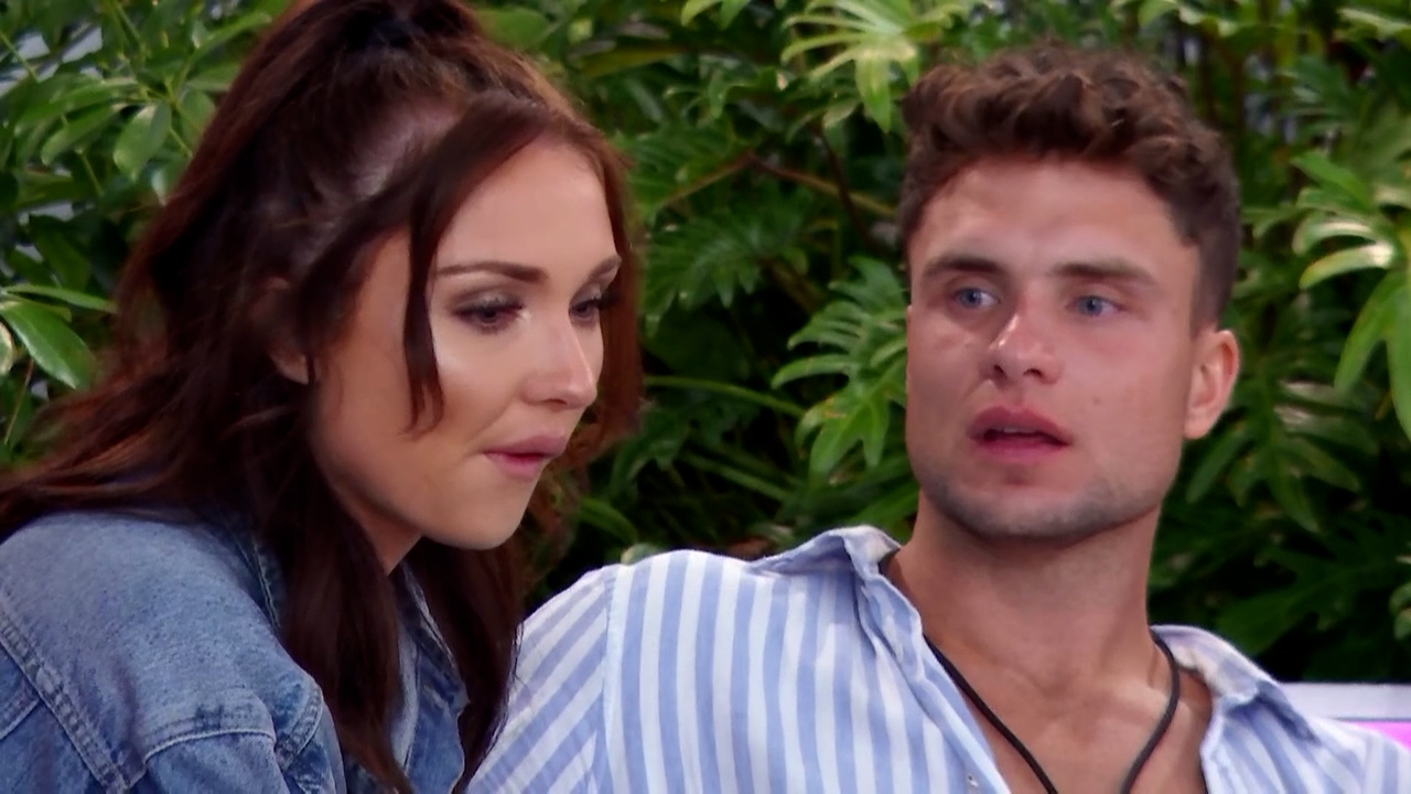 Rachael and Chris face their biggest setback yet