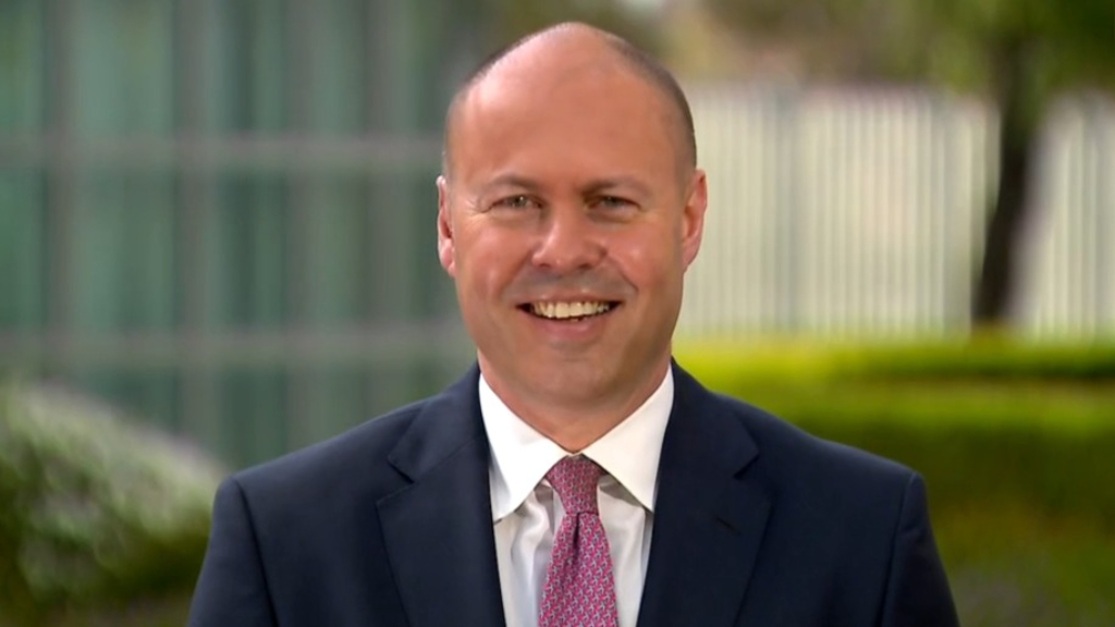 Josh Frydenberg calls for more restrictions to be eased across Victoria