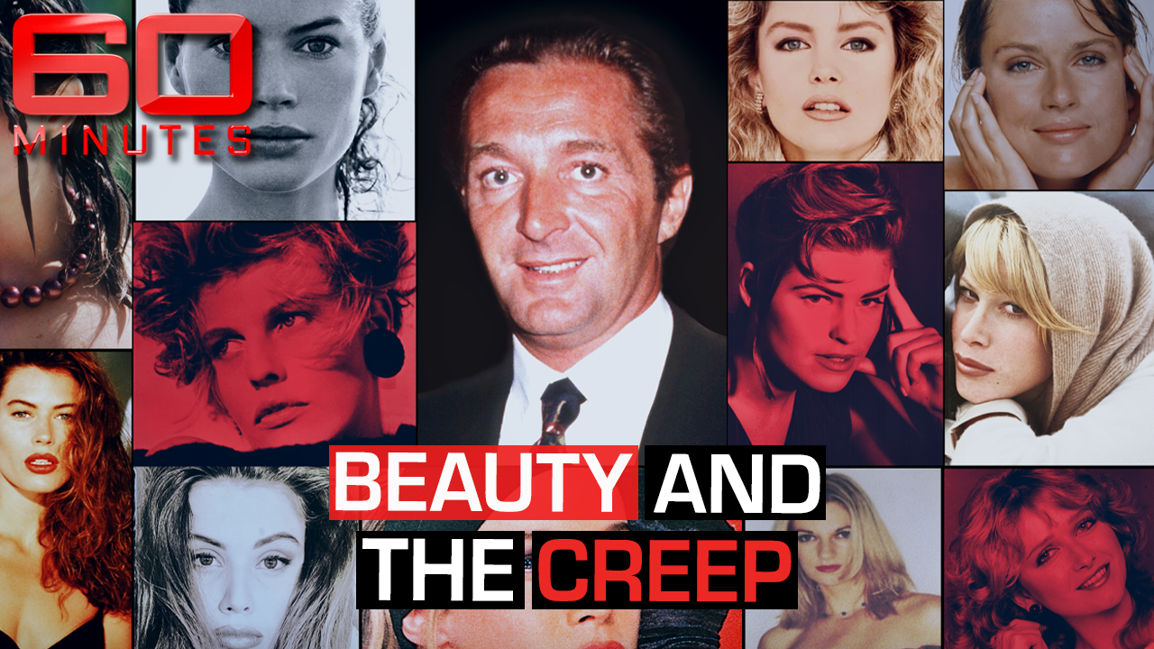Beauty and the Creep: UPDATE