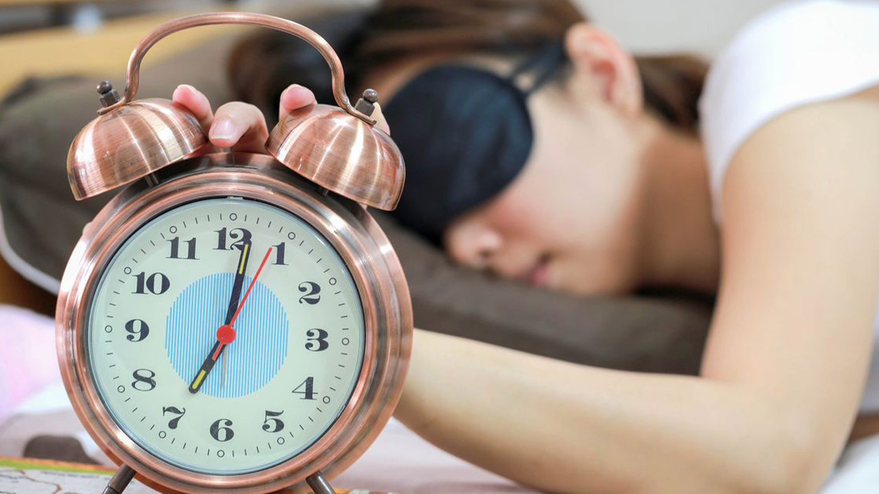 Expert's guide to healthy sleep
