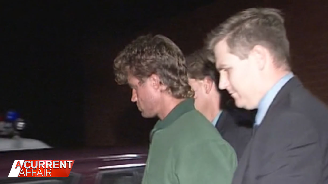 Family's last ditch attempt to keep killer behind bars.