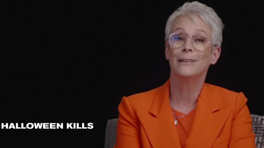 The A-lister actor that convinced Jamie Lee Curtis to reprise iconic role